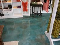 Interior Concrete Floors Projects And Designs