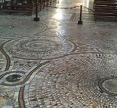 Terrazzo Restoration In Venice